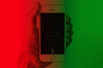 Apple addressing customer concerns over battery
